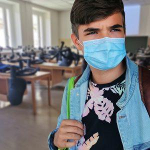 școală în pandemie